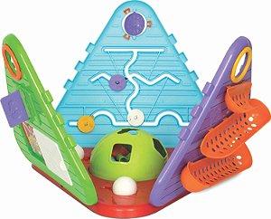 Piramide Educativa Festa na Fazenda - Mercotoys