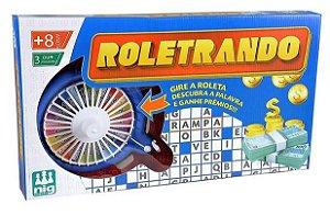 Jogo Roletanndo Nig