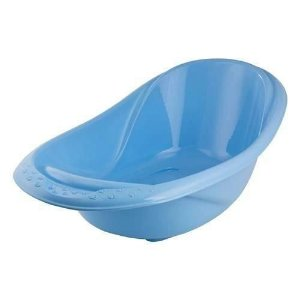 Banheira 20 L, Adoleta Bebê, Azul