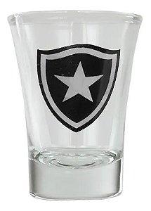 Copo Botafogo Shot 60 ml - Allmix