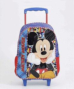 Mala C/Roda Mickey - Xeryus