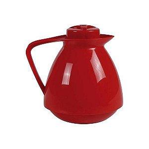 Bule Amare Vermelho 650ml - Mor