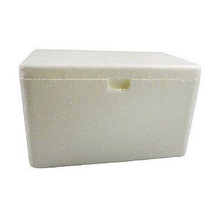 Caixa De Isopor 5 Litros Térmica Isomil