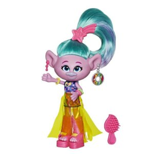 Boneca Trolls Fig.Media - Hasbro
