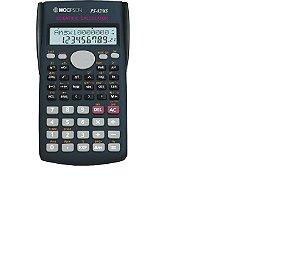 Calculadora Eletrônica - Hoopson