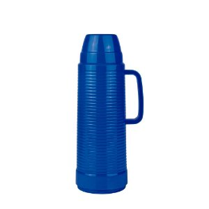Garrafa Térmica GT Use Daily Wave Azul 1L - Mor