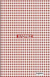 Caderno C.D Costurado Univ. Xadrez96F - Kajoma