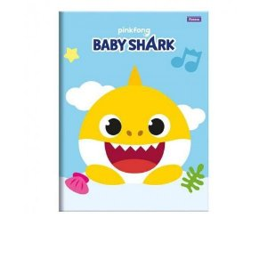 Agenda Baby Shark - Foroni