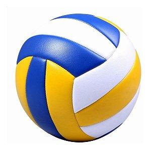 Bola De Voleibol Unissex Vôlei De Praia - Bbr Toys