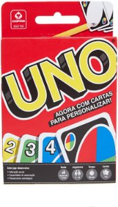 Jogo Uno - Original - Copag