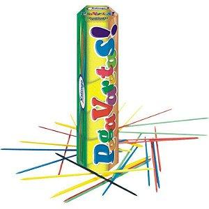 Jogo Pega Varetas Plástico 31 Peças - Xalingo