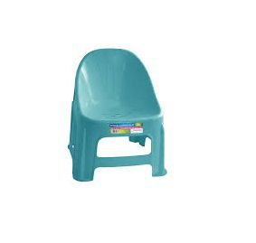 Cadeira Poltrona Confort Infantil Turquesa - Paramount