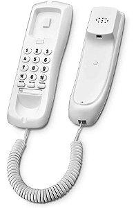Telefone Tdmi Terminal Dedicado A Interfonia Ted100 Branco - Elgin