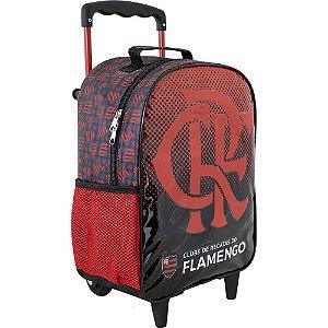 Mala com Rodas Flamengo R1 - Xeryus