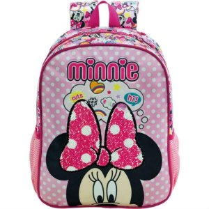 Mochila Costa 14 Minnie Magic Bow - Xeryus