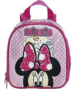 Lancheira Minnie Mouse Magic Bow - Xeryus