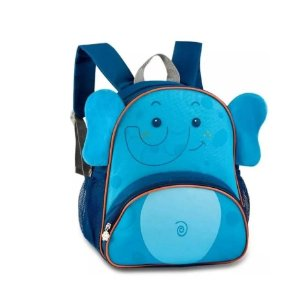 Mochila Infantil Elefante - Clio Pets