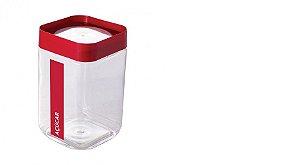 Pote Plug Quadrado Açucar 2 Litros Plasultil