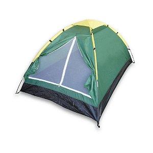 Barraca Camping Antares para 4 Pessoas Verde UPF 30+