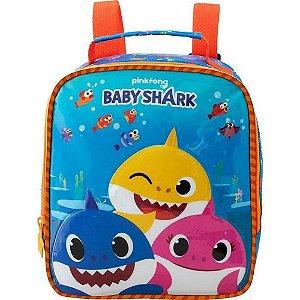 Lancheira Térmica Baby Shark - Xeryus