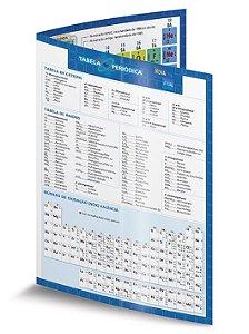 Tabela Periódica - TodoLivro