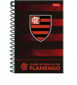 Agenda do Flamengo 2021 - Foroni