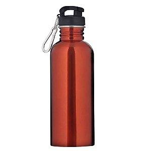 Garrafa Mor Water To Go 750ml Vermelho - Mor