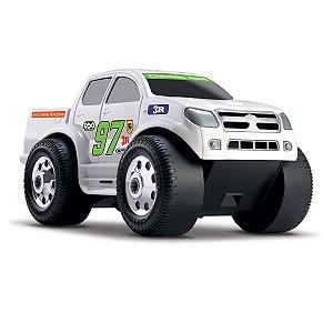 Pick-Up Change Road Miniatura - Samba Toys