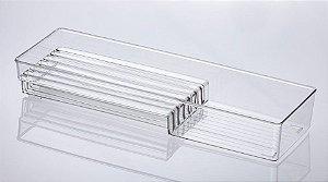 Organizador para Facas Diamond 42x13x6cm - Paramount