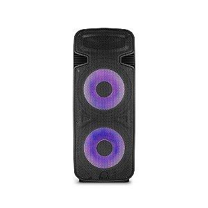 Caixa de Som Multilaser SP344 Torre Double 15 pol. 3500w