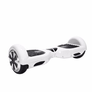 """Hoverboard Scooter Smart Balance 6.5"""" Branco Mymax"""