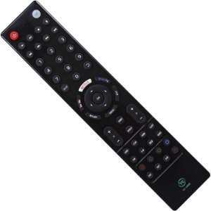 Controle Remoto Universal Lcd/Led Tv