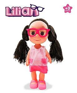 Boneca Lilian - Zoop Toys