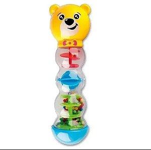 Chocalho Animal - Zoop Toys