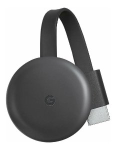 Chromecast 3rd Generation Full Hd