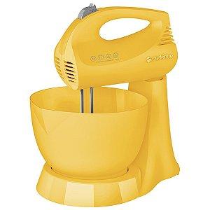 Batedeira Jolie Colors Cadence - Amarelo