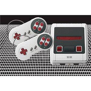 Emulador Sega Super Mini Video Games Retro (167 jogos)