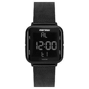 Relógio Wave Unissex Dig. Mormaii - MO6600AG/8P