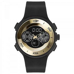 Relógio Mormaii Anadigi Masculino - MO160323AN/8D