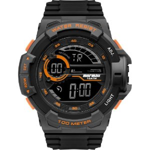 Relógio Masculino Mormaii Wave - MO3660AE/8L