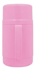 Garrafa Termica Indie Rosa 500ml - Mor