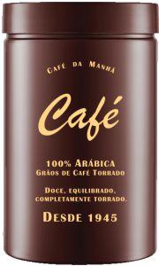 Pote Mantimentos Mokaccino 1.5L Cafe - Industria Bandeirante