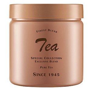 Pote Mantimentos Vanilla 900ML Tea - Industria Bandeirante