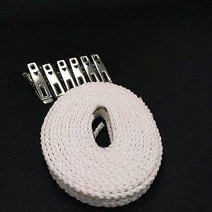 Corda de Plastico 3M - Amigold