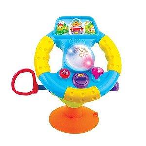 Bebe Motorista Zoop - Toys