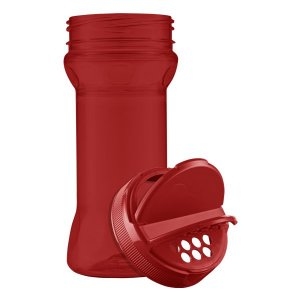 Pote Tempero 285ML Vermelho - Industria Bandeirante