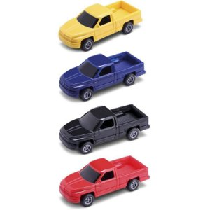 Carro Pick-up Rangers - Omg