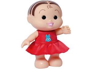 Boneca Mônica Iti Malia - Baby Brink