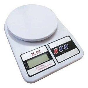 Balança de Mesa Digital 10KG CM20 - Em Casa Tem