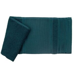 Toalha de Rosto Royal Knut  Verde Escuro - Santista